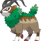 Gogoat artwork