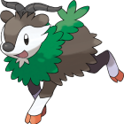 Skiddo artwork