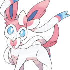 Sylveon artwork