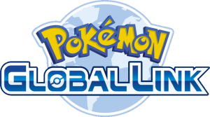 Pokémon Global Link logo