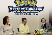 Iwata Vraagt: Pokémon Mystery Dungeon: Gates to Infinity
