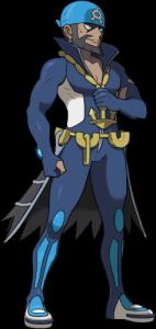 Aqua Leader Archie