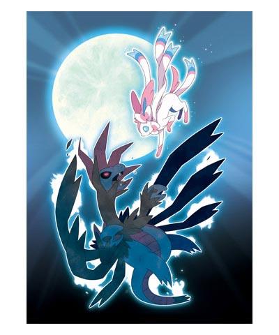 Fairy-type artwork