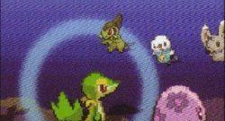 Nieuwe Pokémon 1