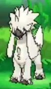 Onbekende Pokémon 4 september 2013