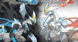 Pokémon Black 2 & Pokémon White 2: Super Music Collection albumcover