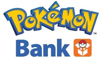 Pokémon Bank logo