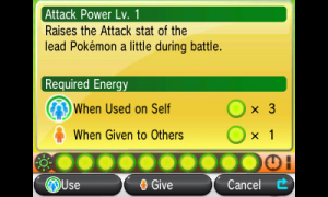 PSS O-Power screenshot 1
