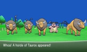 Tauros Horde Encounter screenshot